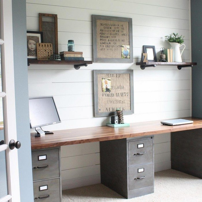 home-office-ideas-for-two-18 | The Home Office