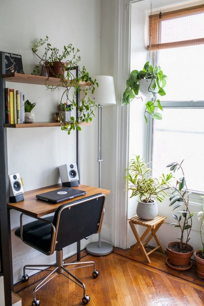 Productive Home Office
