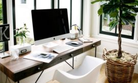 How to Have a Productive Home Office