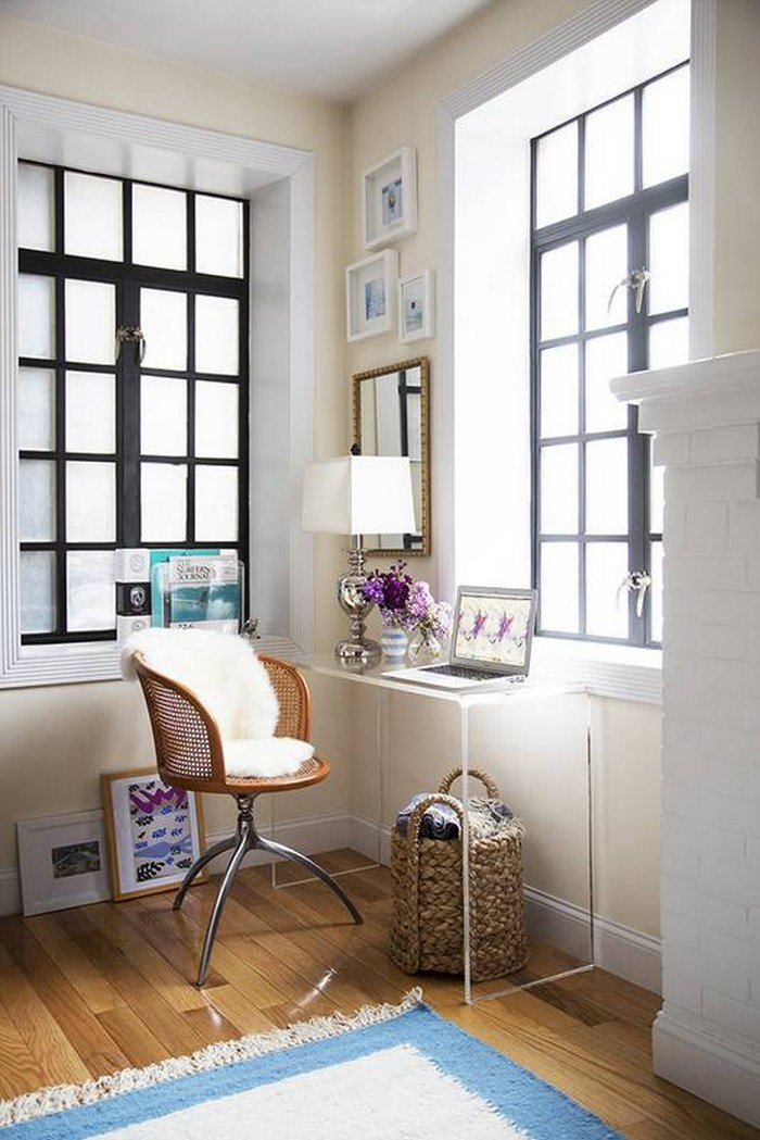 Small Home Office Desk Ideas The Home Office