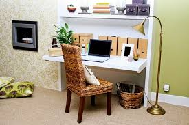 Home Office Lighting - Lamps
