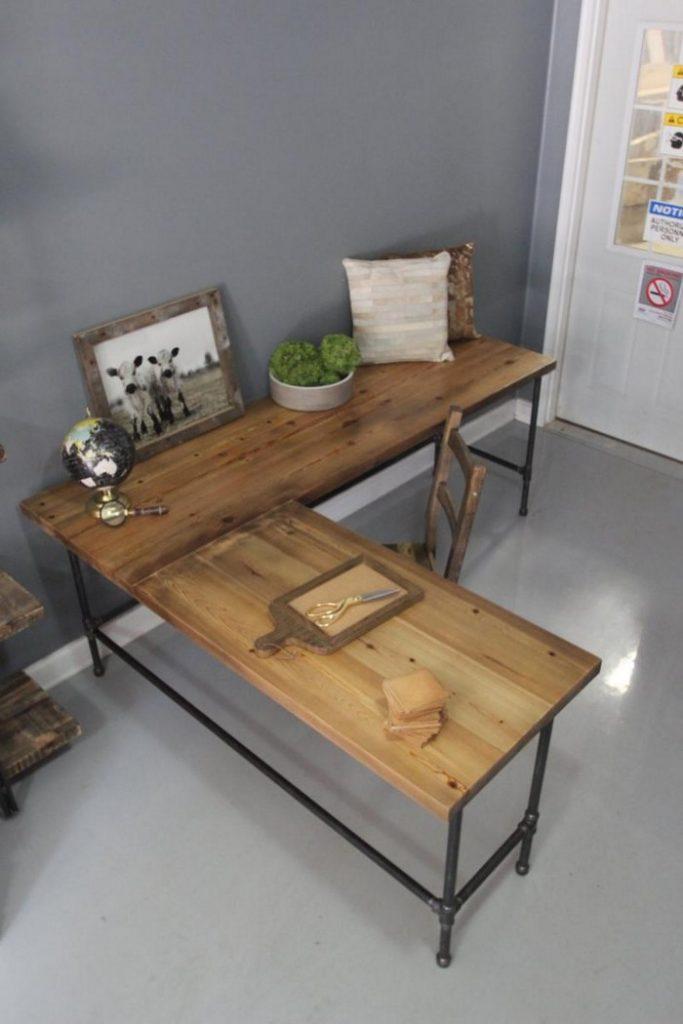 Easy DIY Large Desk Ideas