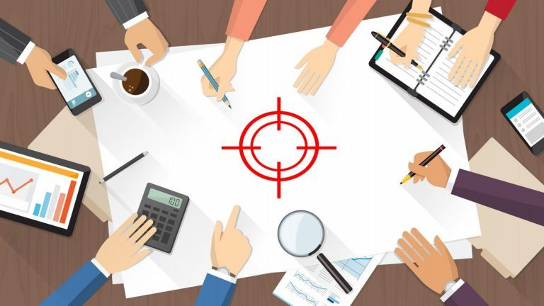 Pinpoint target marketing for small business!