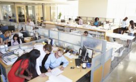 Why You Should Think Twice About an Open Plan Office