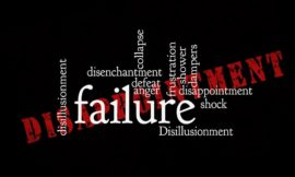 Really? You want to start your own business? Five steps to avoid failure…