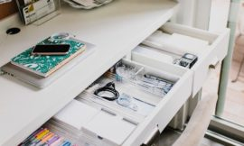 How to Keep Your Home Office Organized
