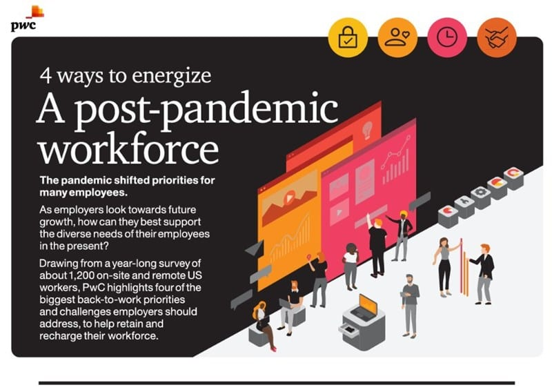 Building a stronger and smarter post-pandemic workforce