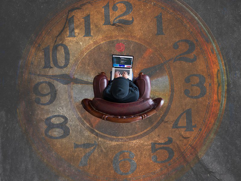 Working from home needs meaningful time management discipline!